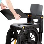 Seat cover for Seatara WheelAble folding commode and shower chair - EACH - TPCLS